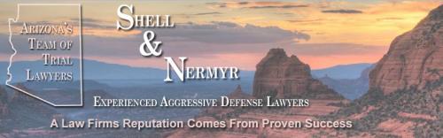 Shell & Nermyr'