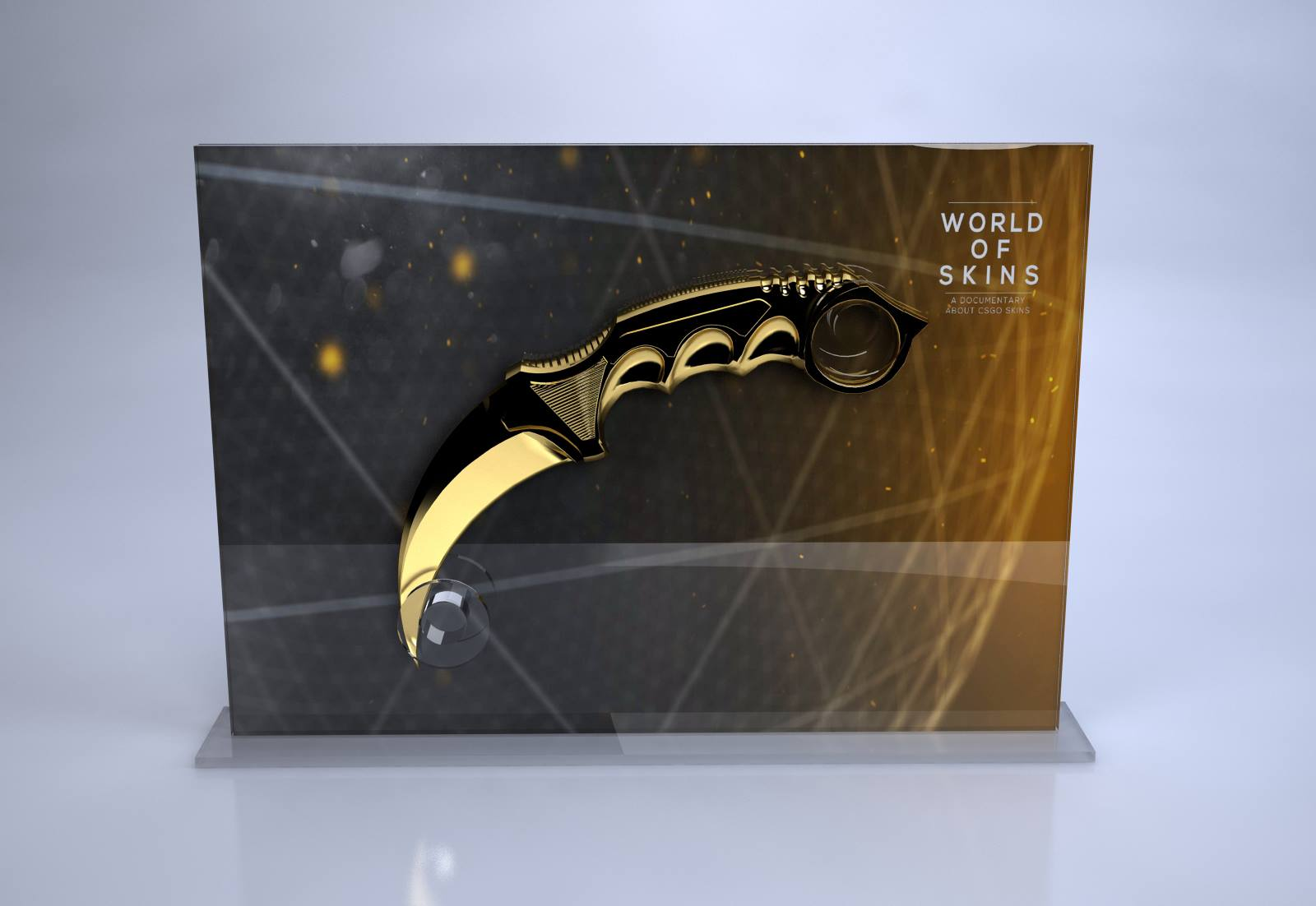 World of Skins Reward 1