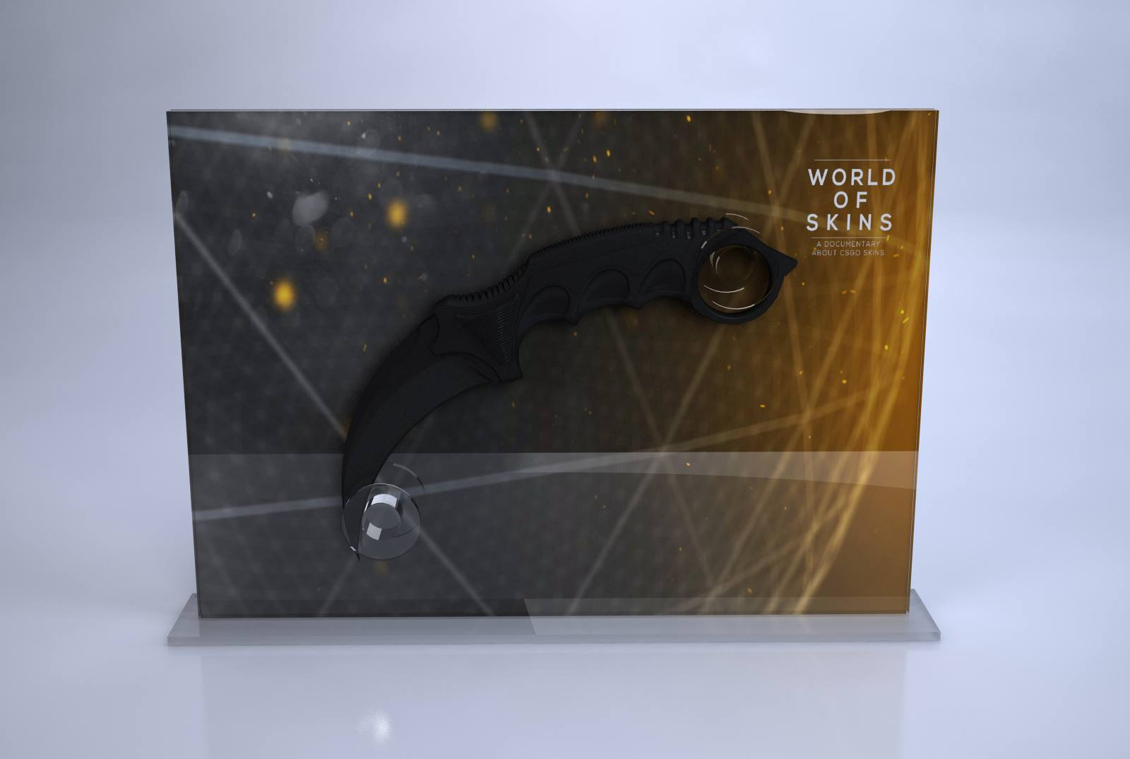 World of Skins Reward 2
