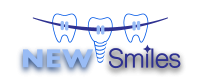 New Smiles Implant And Orthodontic Center Logo