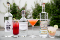 Summer Specialty Cocktails
