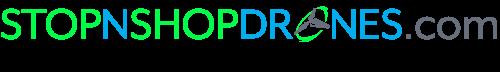 Company Logo For StopNShopDrones.com'