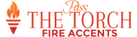 PassTheTorchFireAccents.com Logo