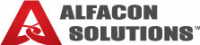 Alfacon Solutions Logo