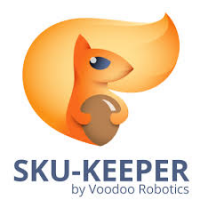 Voodoo Robotics Logo