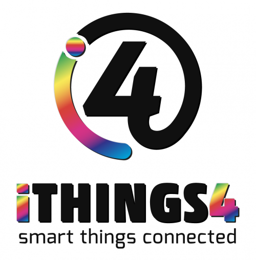 Company Logo For iTHINGS4'