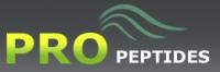 Pro Peptides Logo