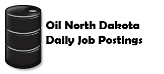 North Dakota Oil and Gas Jobs'