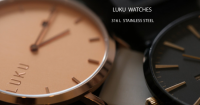 Luku Watch