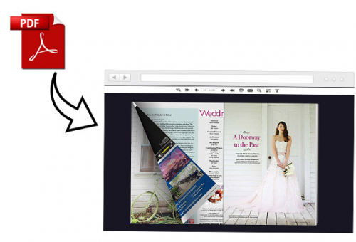 FlipHTML5 Makes the Conversion of PDF to Flipbook Easier'