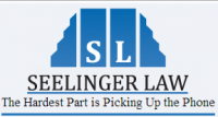 Seelinger Law Logo