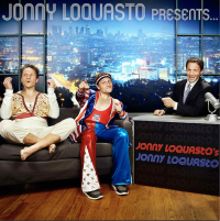Jonny Loquasto announces his latest comedy album.