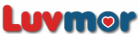 Luvmor Logo