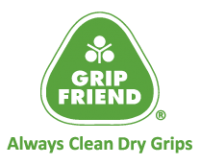 Grip Friend Logo