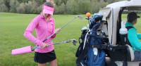 Grip Friend Launches Product on Amazon to Help Golfers
