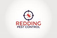 Redding Pest Control Logo