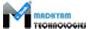 Logo for MADHYAM TECH'