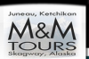 Company Logo For M&M Alaska Land Tours'