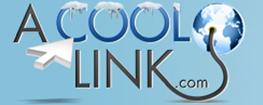 A Cool Link Logo'