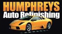 Humphreys Auto Refinishing Logo