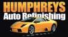 Humphreys Auto Refinishing