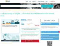Global Analog-to-Digital Converter Chips Market Research