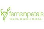 Ferns N Petals Logo