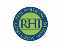 Real House Recovery, Inc. Logo