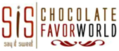 Chocolate Favor World Logo