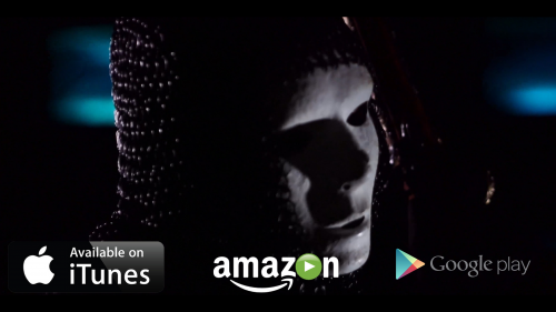 The Campbell on iTunes, Amazon, and Google Play'