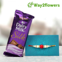 Online Rakhi Gifts Way2flowers.com