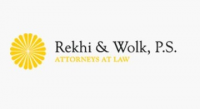 Rekhi & Wolk, PS, Immigration, Back Pay Logo