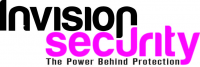 Invision Security Logo