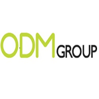 The ODM Group Logo