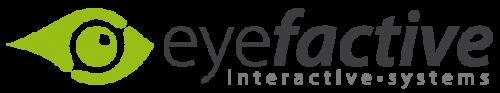 Company Logo For eyefactive GmbH'