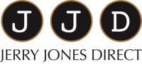 Jerry A. Jones Logo