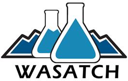 Wasatch Beaker Logo'