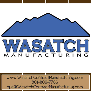 Wasatch Manufacturing'