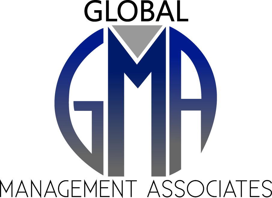 Global Management Associates Logo