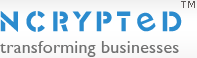 Nitin Vaghela Logo