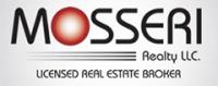 Mossery Realty - NJ Warehouses Logo