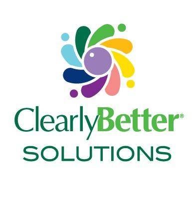 Clearly Better Solutions Logo'