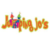 Jumping Jos Logo