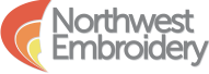 Northwest Embroidery Logo
