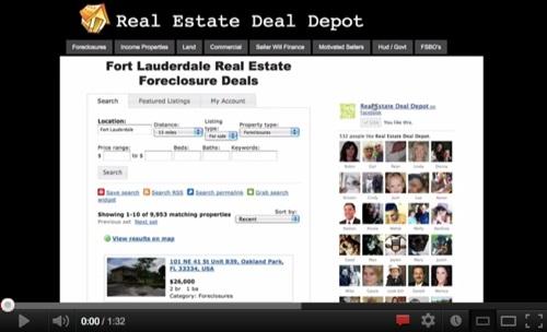 Fort Lauderdale Foreclosures!'