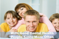 Help With Dental Health Worldwide