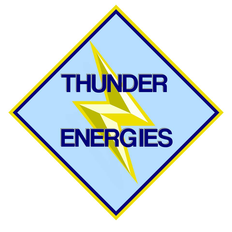 Thunder Energies Corporation Logo