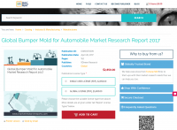 Global Bumper Mold for Automobile Market Research Report