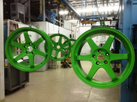 Green coating market