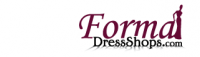 Formal Dress Shop Logo